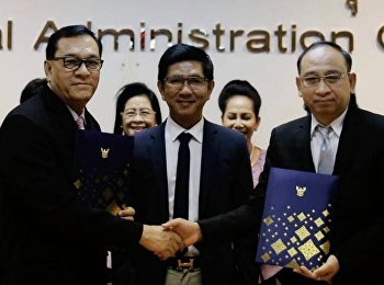 Udon Thani Provincial Administrative Organization promotes hemp for medical benefits and sustainable economic development