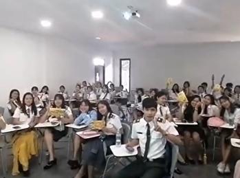 กิจกรรม Active Learning